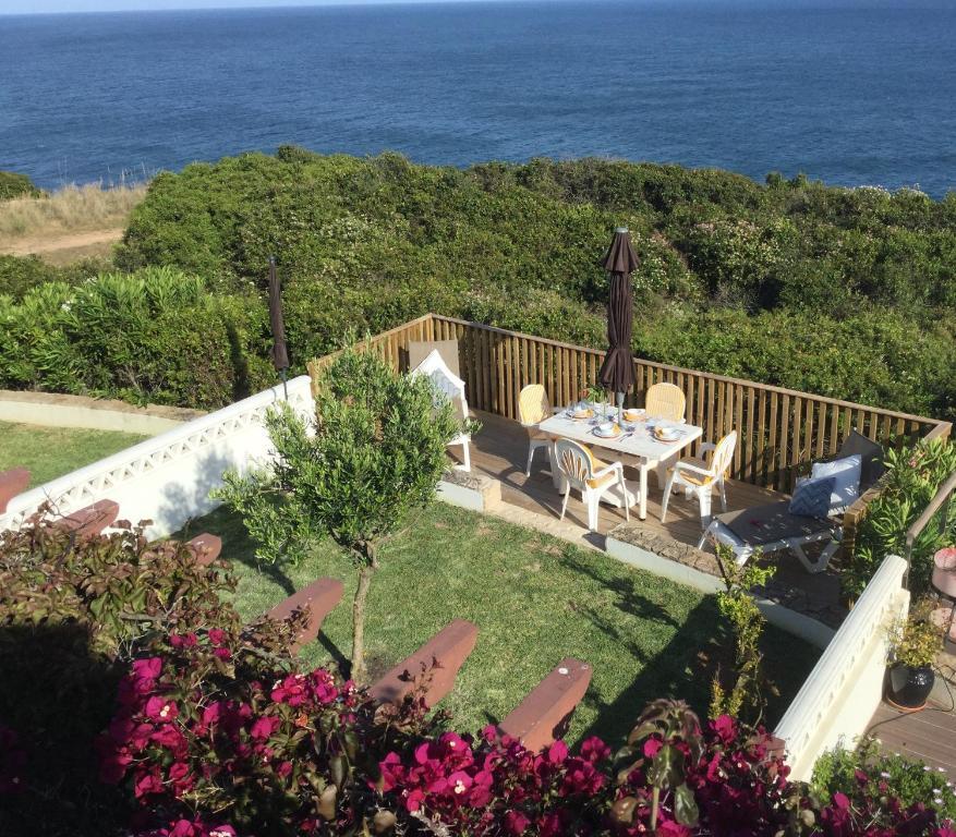 Villa Casa Rosa Azul - Terracos de Benagil (Cliffside ...