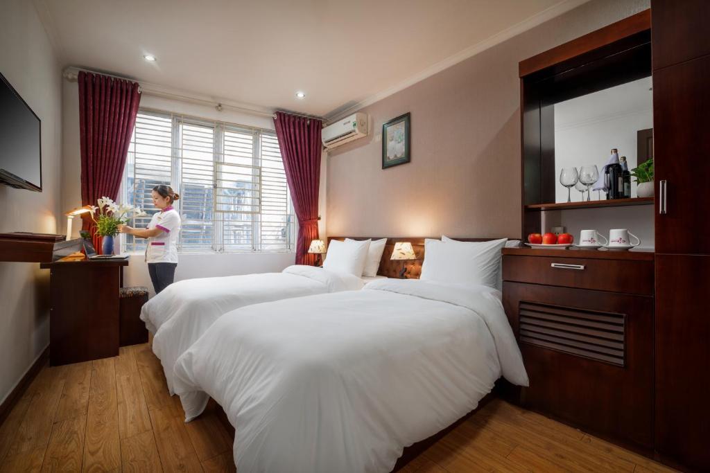 Brandi 2 Hotel