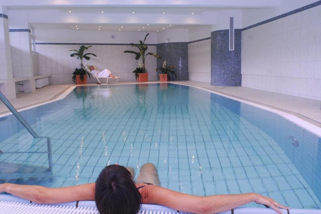 The swimming pool at or near Strandidyll, 106 - Typ B6S - [#59007]