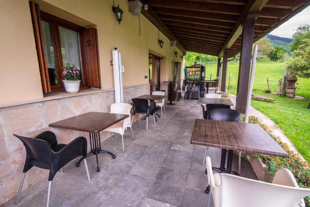 Casa Rural Ekoigoa, Aizarnazábal – Precios actualizados 2019