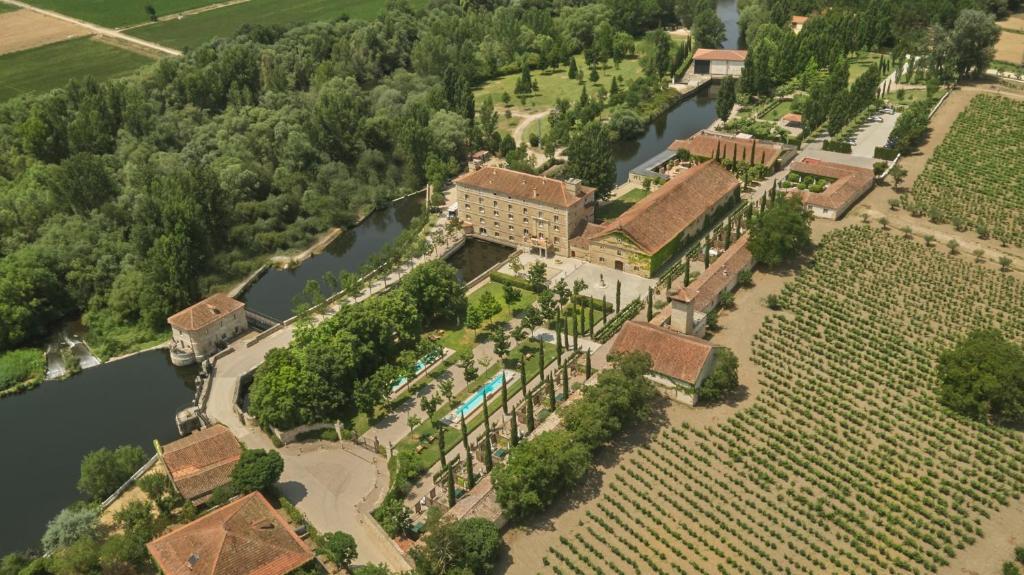 Hacienda Zorita Wine Hotel & Spa, Valverdón – Precios ...
