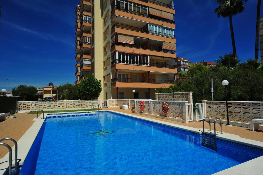 Apartamento Veracruz Orange Costa (España Benicàssim ...