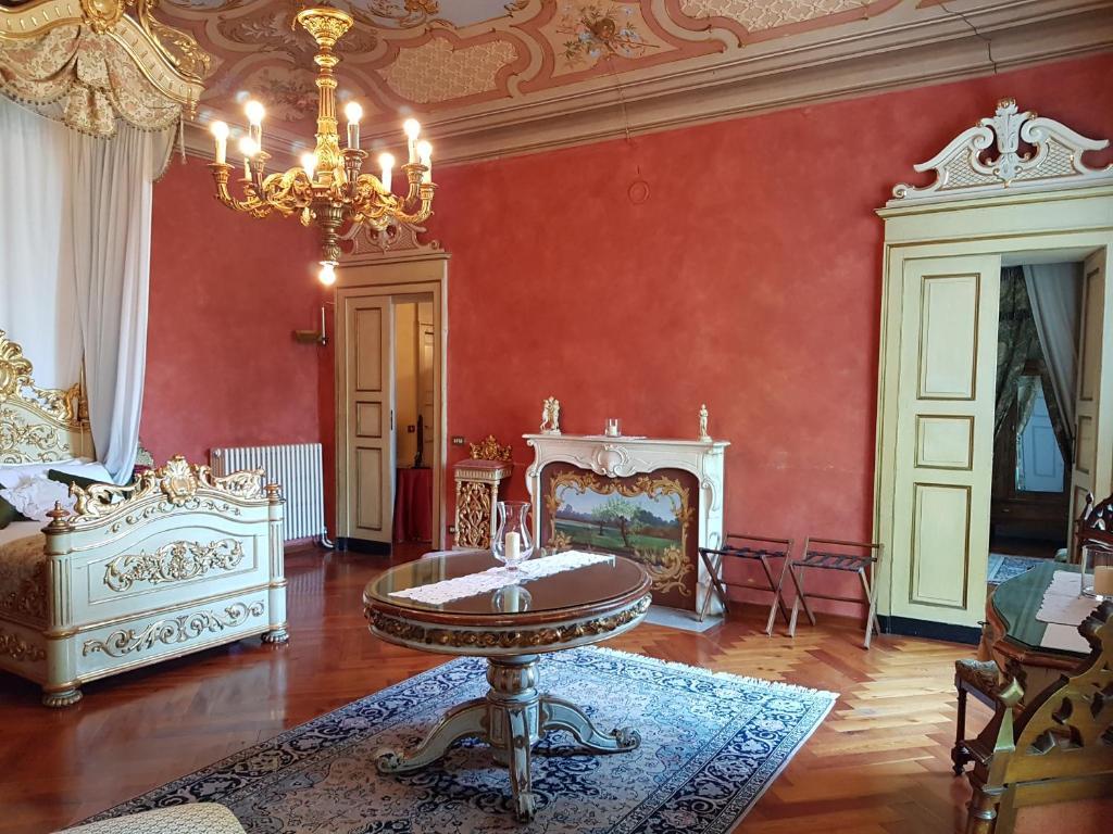 Al Castello, Novello (con foto e recensioni)   Booking.com