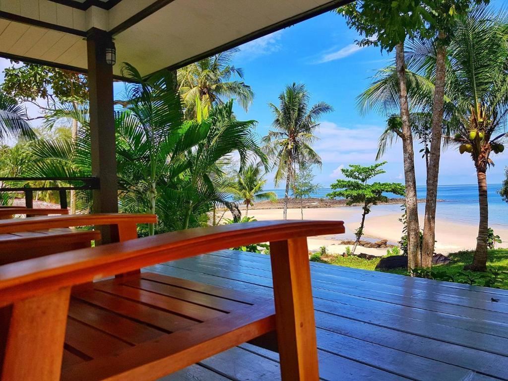 S Beach Resort Ko Kood Thailand
