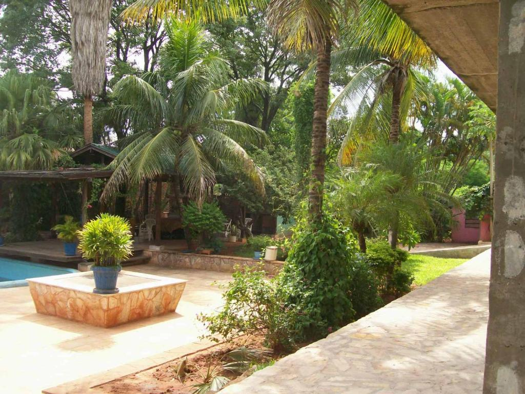 Casa Del Coconut, Asunción – Precios actualizados 2019