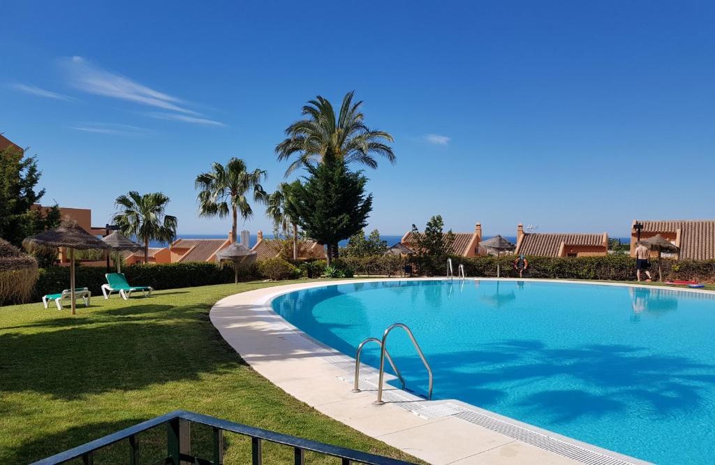 Ample Luxury Apart. Fancy Marbella, Marbella – Precios ...