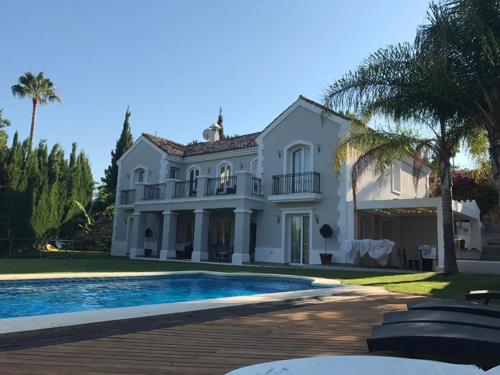 Villa Maracana, Marbella – Updated 2019 Prices