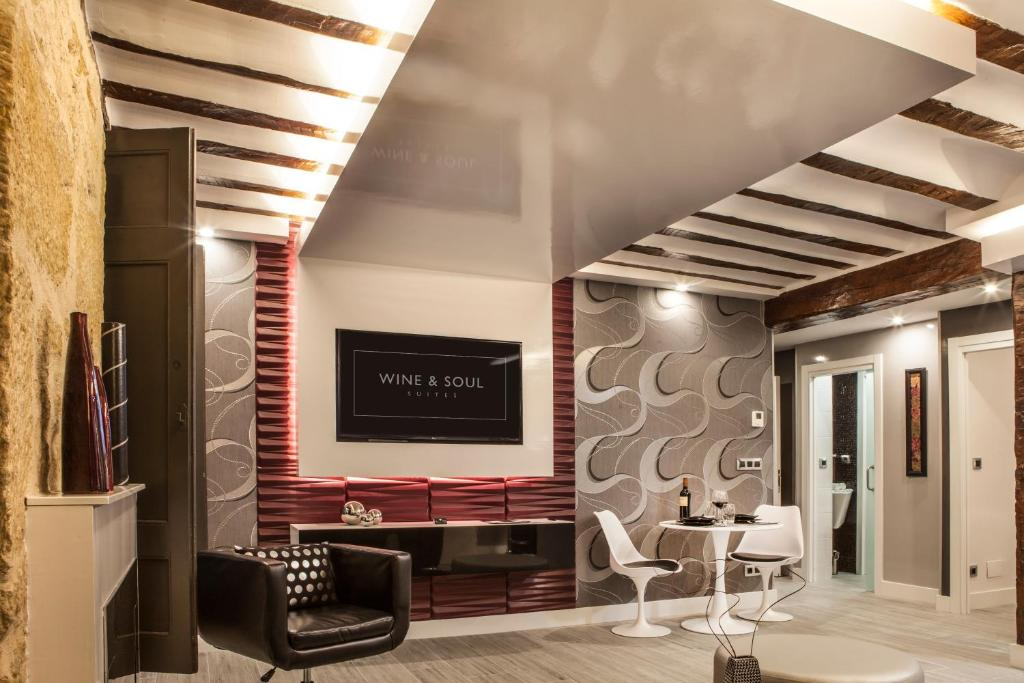 boutique hotels in haro  22