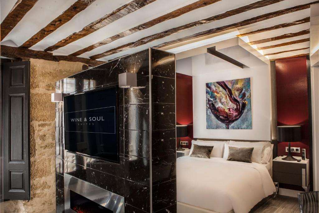 boutique hotels la rioja  55