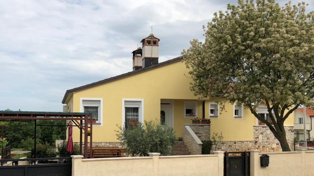 Apartments Flora Porec Croatia Booking Com
