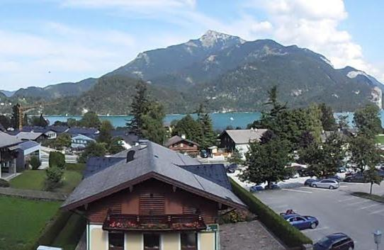 Lake Wolfgang Advent - Villa Seilern