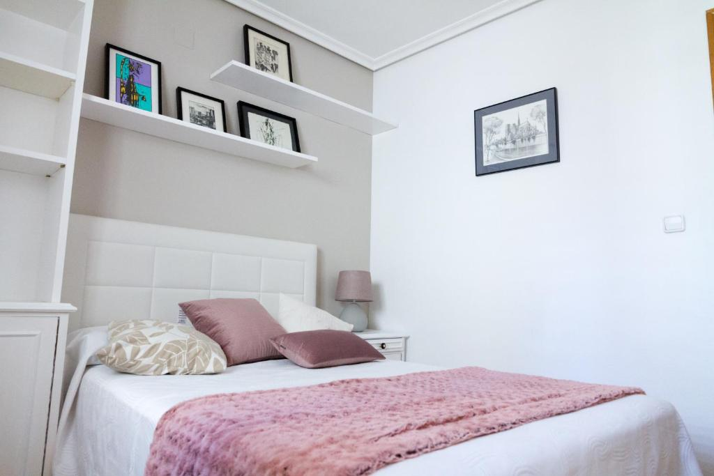 Apartamento Garcilaso de la Vega (España Cuenca) - Booking.com