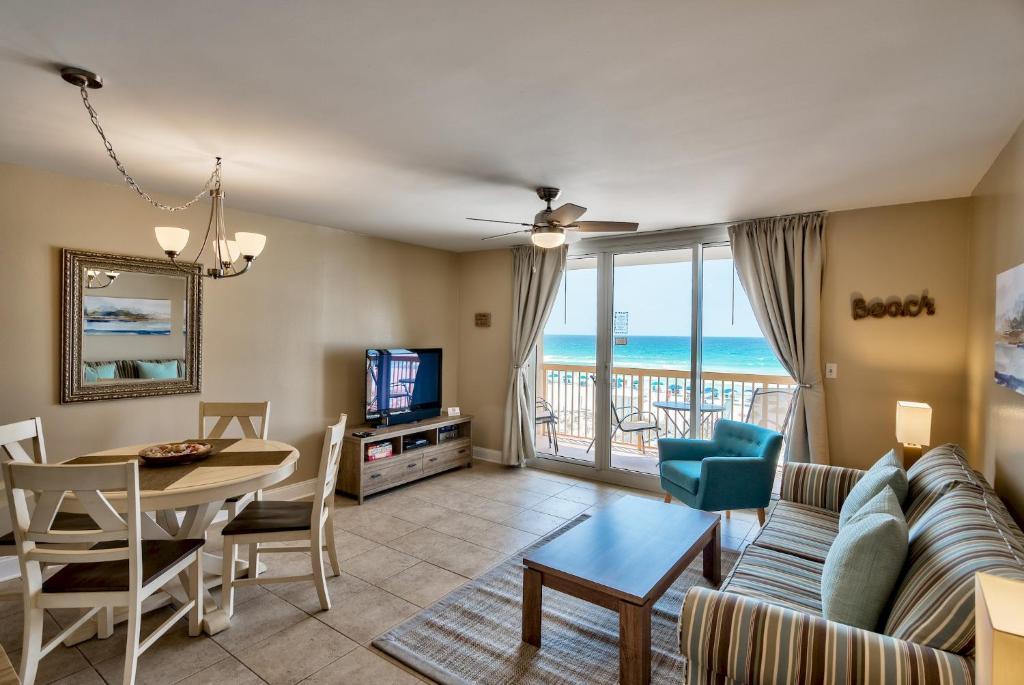 Pelican Beach Resort Condos Usa Destin