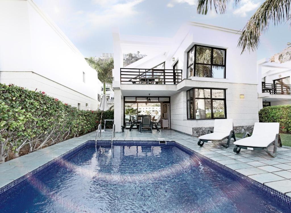 Sunshine Villas (Spagna Puerto Rico) - Booking.com