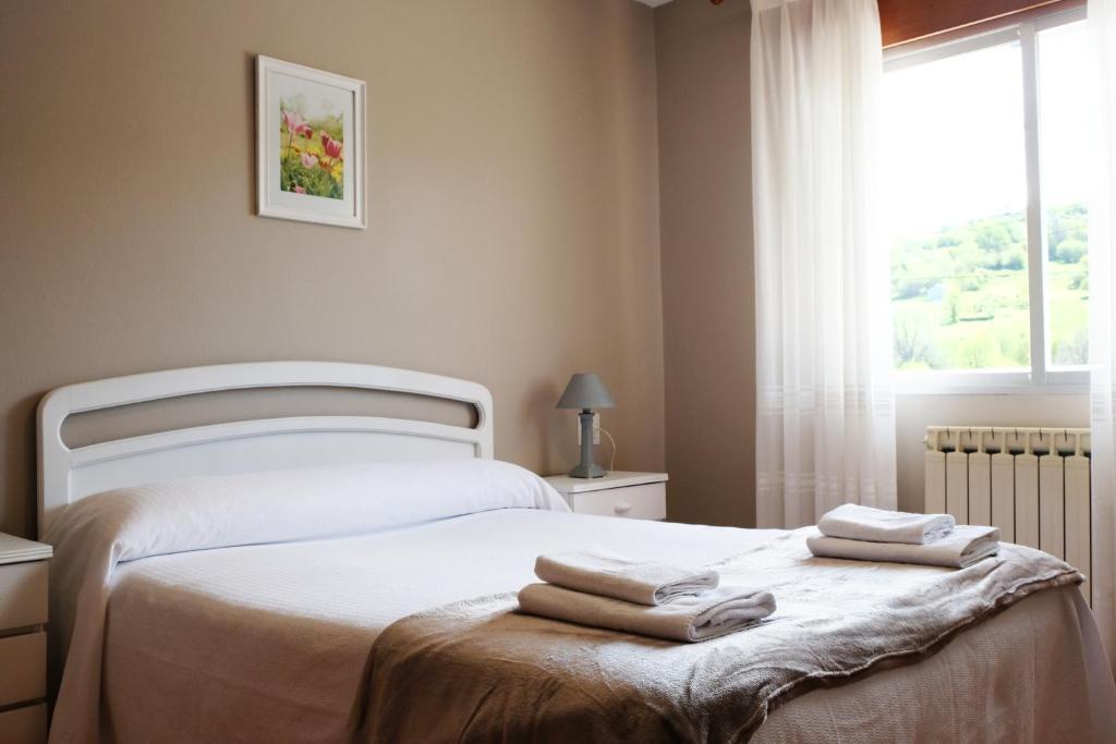Guesthouse La Terraza De Picos Ortiguero Spain Booking Com