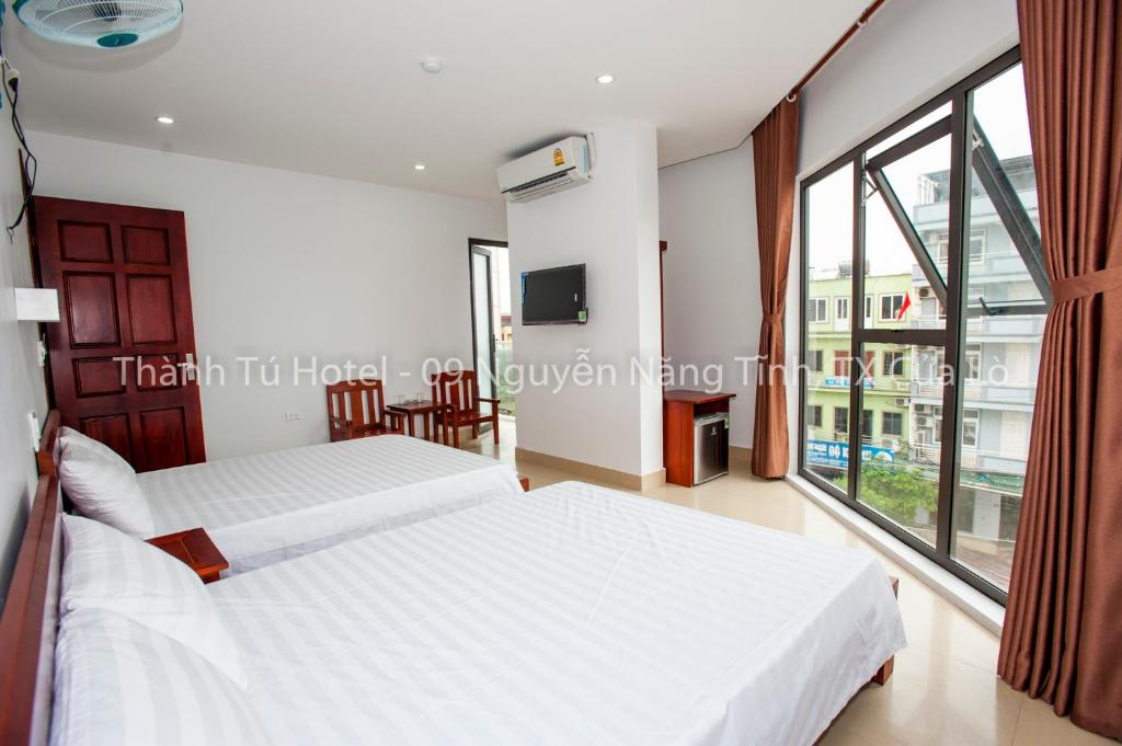 Thanh Tu Hotel