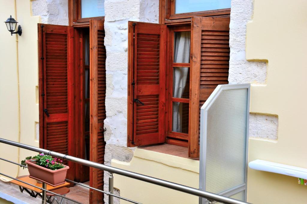 Minares Luxury Suites