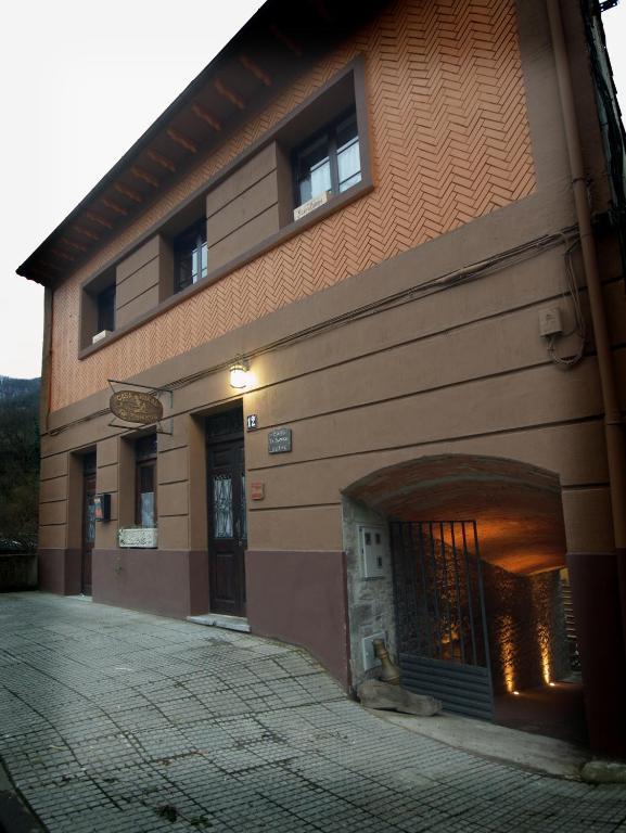 Casa de campo El Sumiciu (España Mieres) - Booking.com
