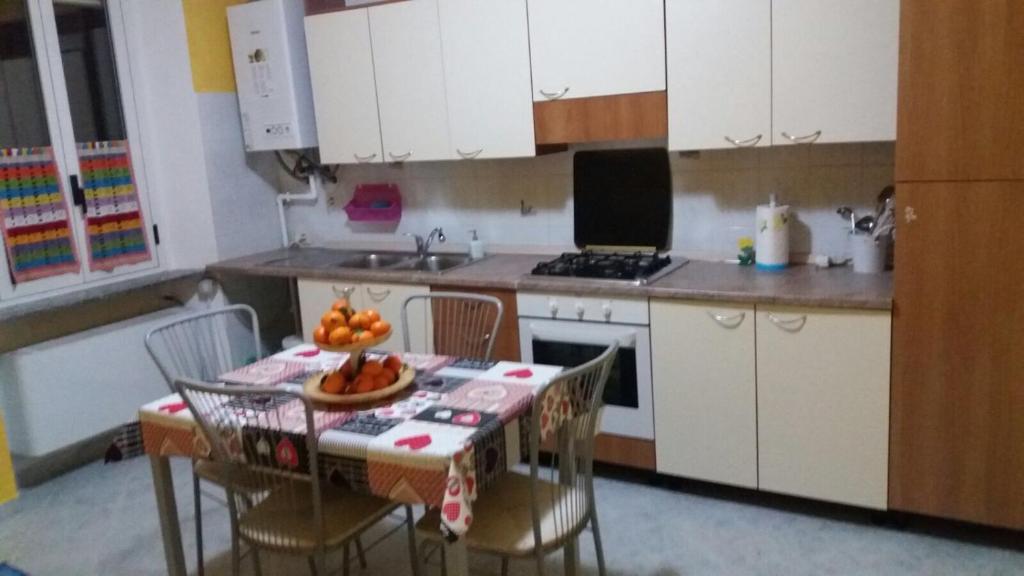 Appartamento La casetta (Italia Bresso) - Booking.com