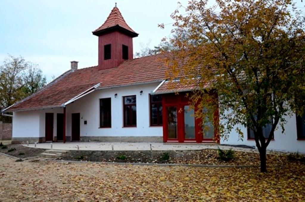 Fatornyos Tanyasi Vendégház