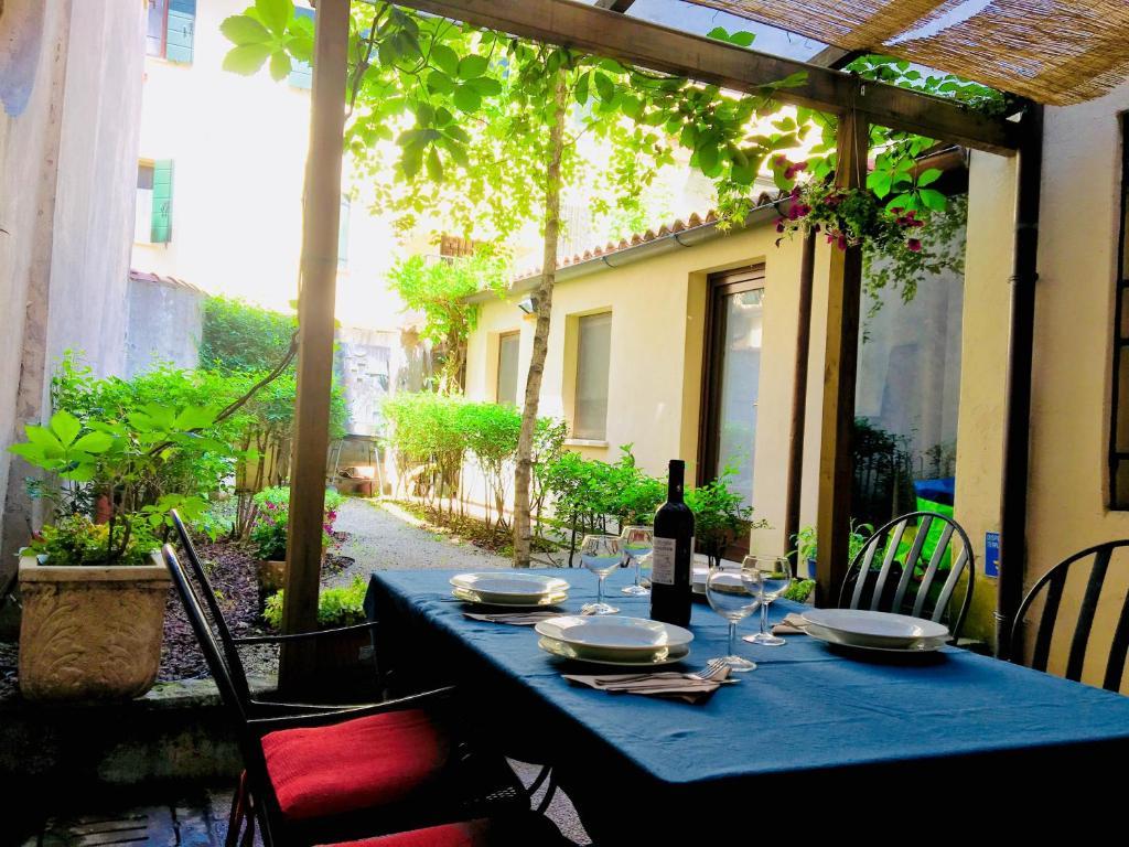 Casa Della Carta Padova appartamento all for you - casa satie (italia padova