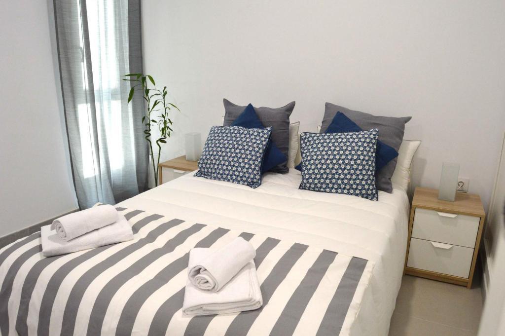 Apartamento Mar del Campo del Sur, Cádiz, Spain - Booking.com