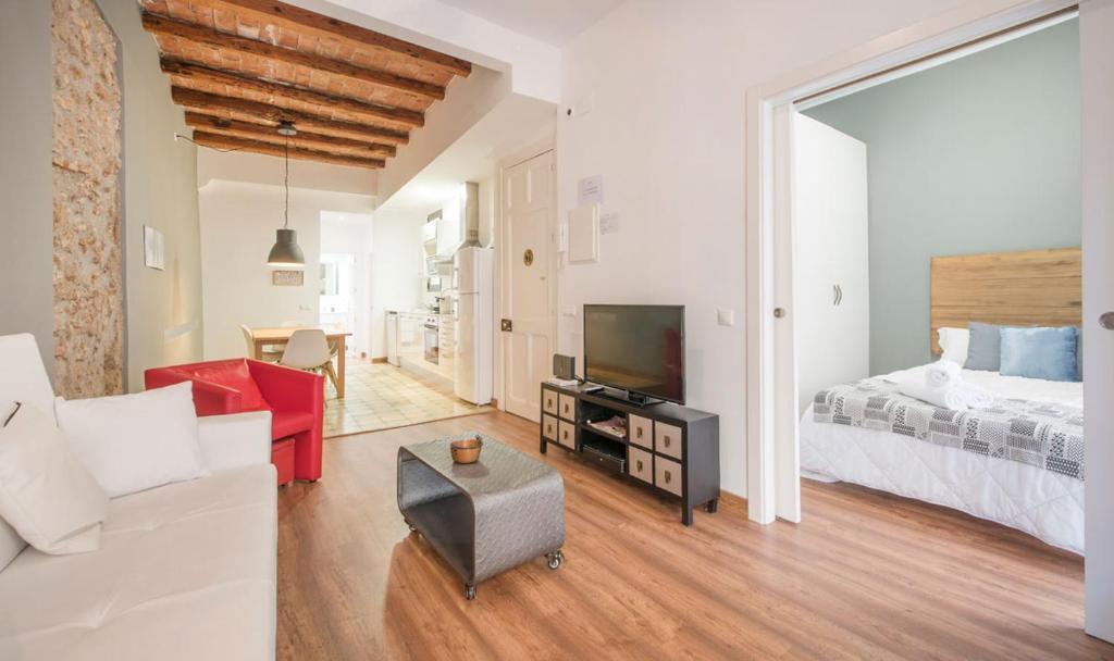 Arts Apartments (España Tarragona) - Booking.com