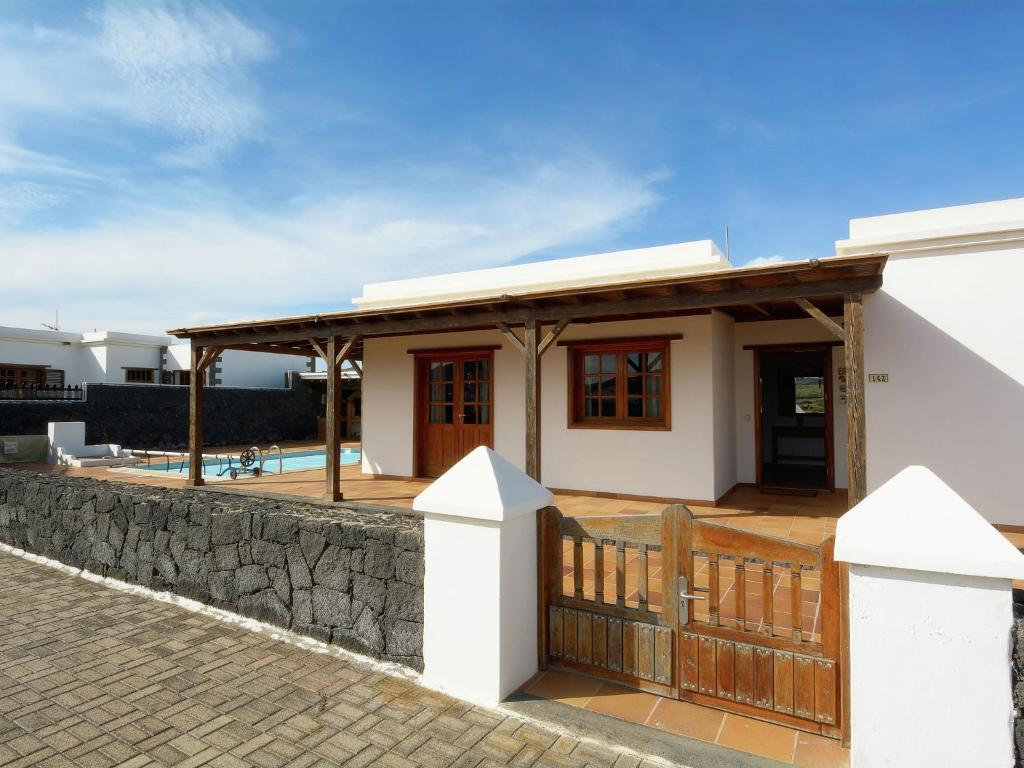Villa Reguera deluxe, San Bartolomé – Precios actualizados 2019