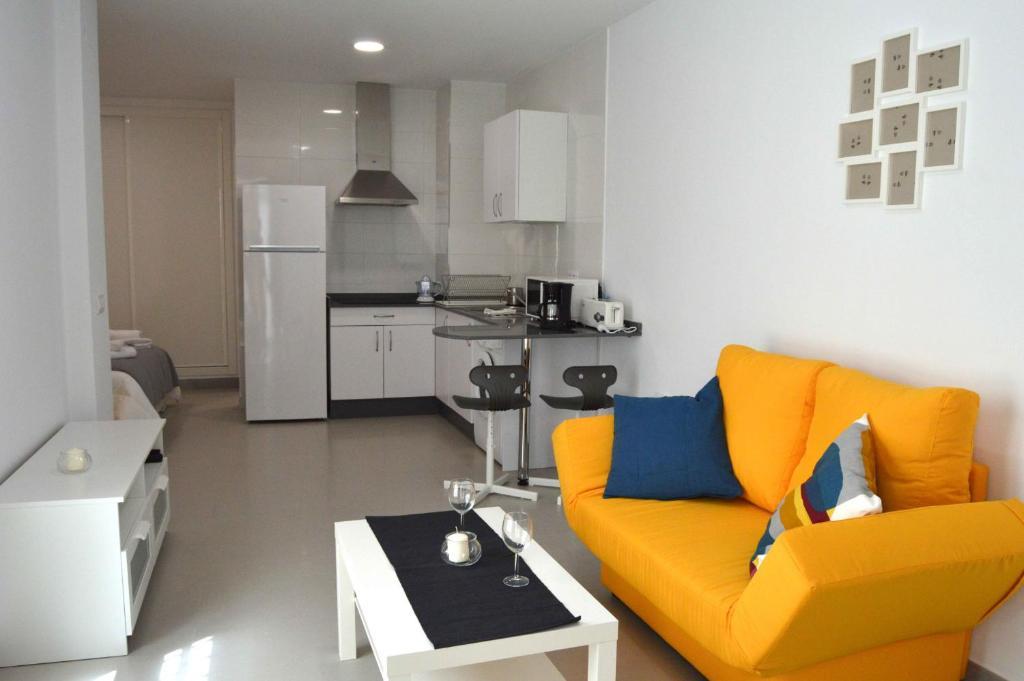 Apartamentos Campo del Sur, Cádiz – Updated 2019 Prices