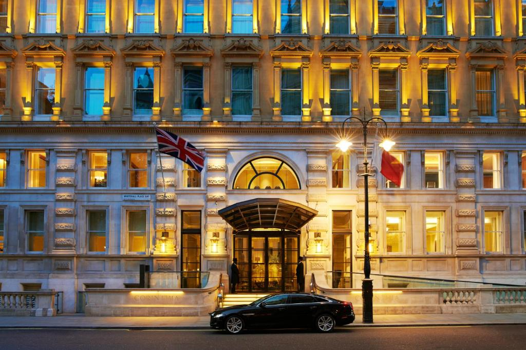 Corinthia Hotel London, Londres – Precios actualizados 2019