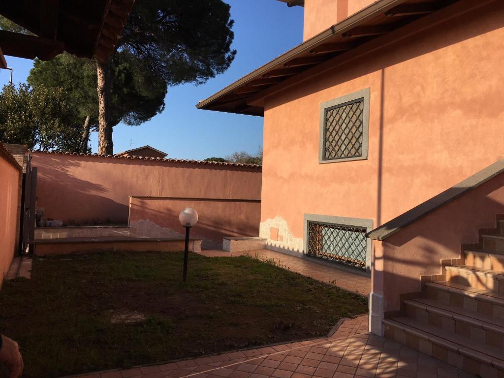 Casa de vacaciones La Tenuta del Presidente (Italia Castel ...