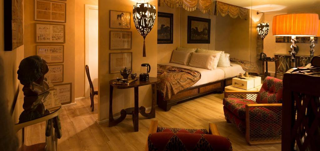 B&B Villa dei Calchi - Suite Room di Charme, San Felice sul ...