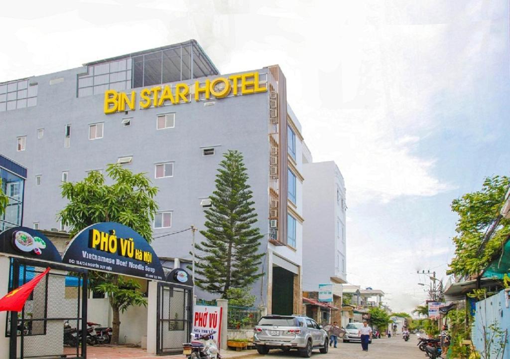 Khách sạn Bin Star