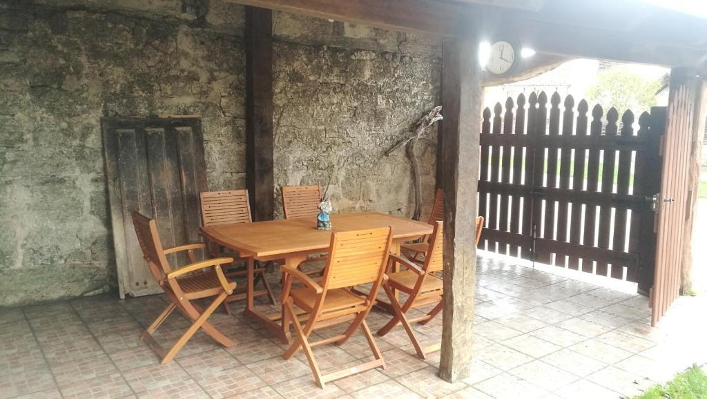 Casa de campo Casa Navarra (España Agés) - Booking.com