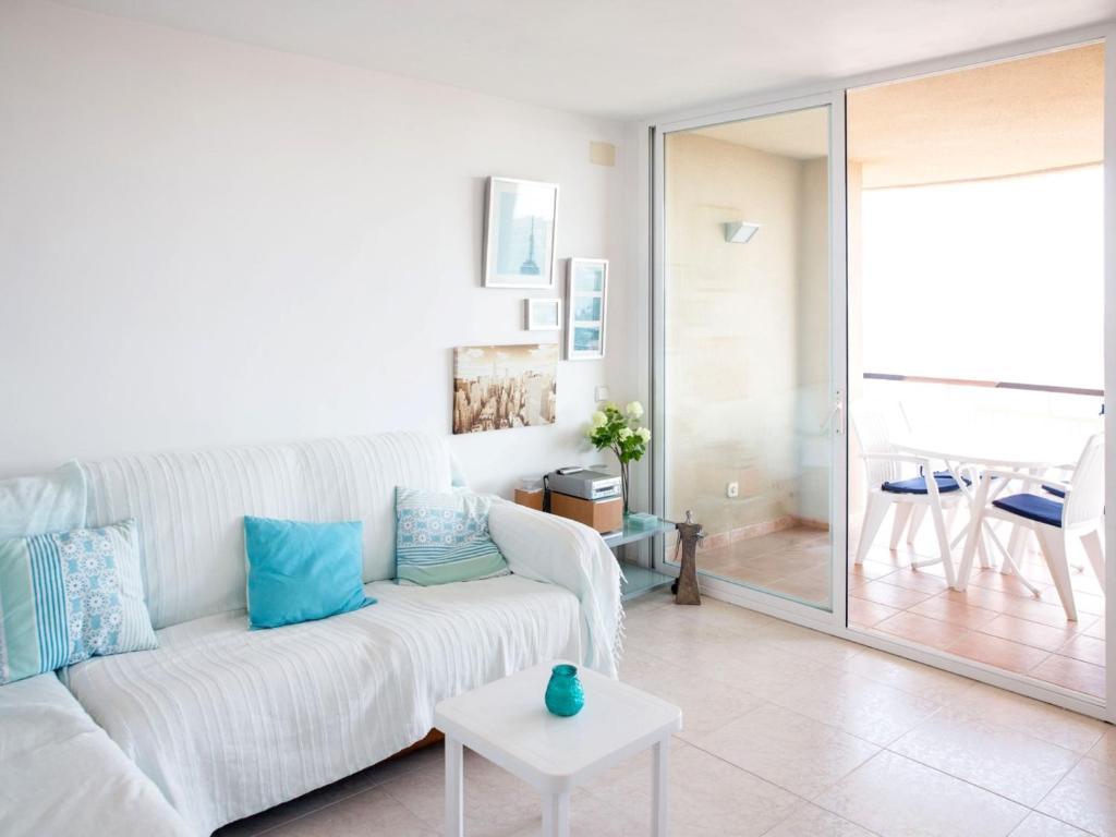 Apartamento vista a mar en Urcatusa, Sant Feliu de Guíxols ...