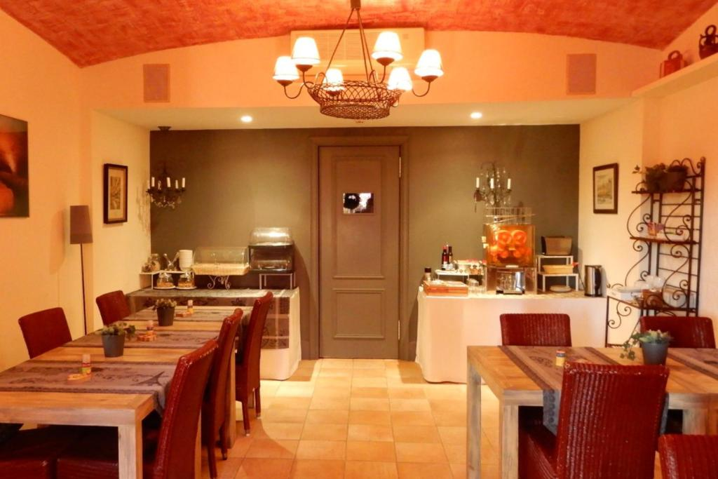 boutique hotels in cabrils  43