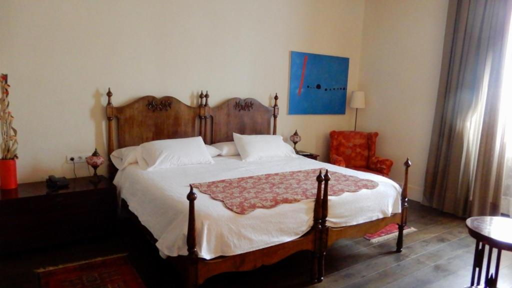 boutique hotels in cabrils  35