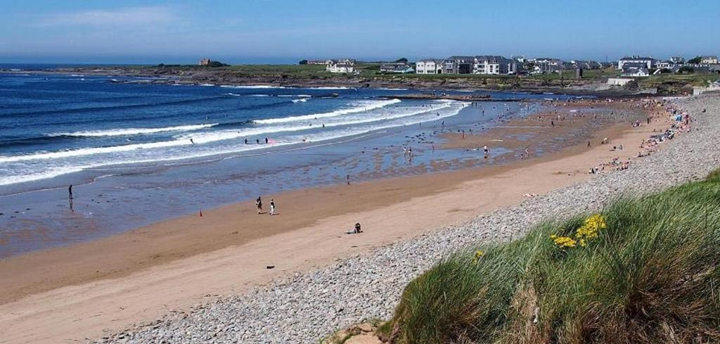 Cappagh Beach | County Clare | UK & Ireland Beaches