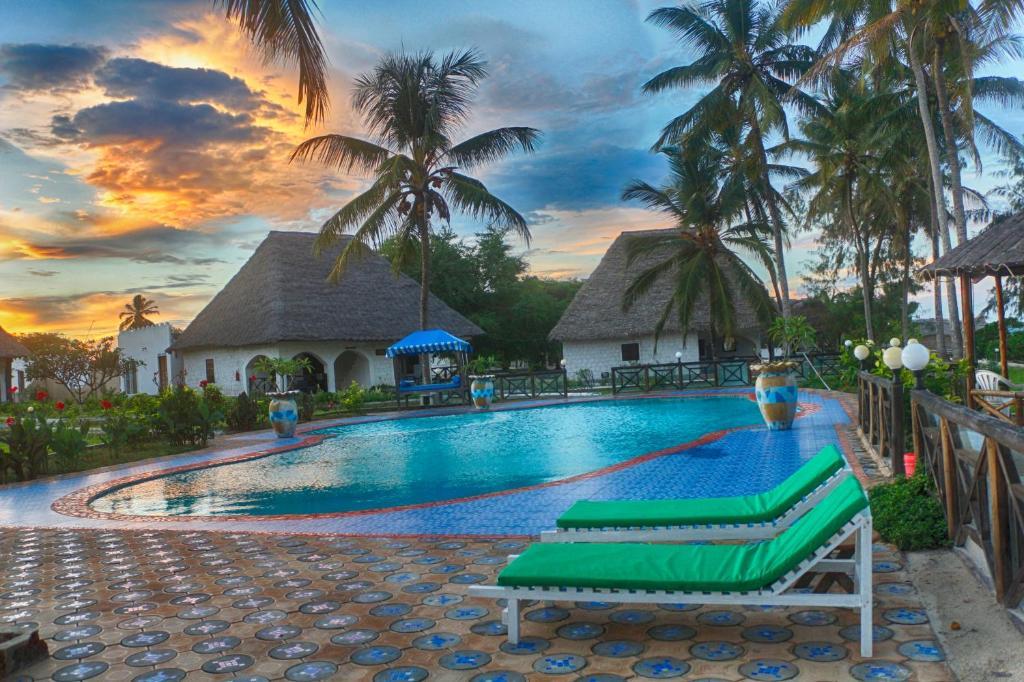 Mermaids Cove Beach Resort Spa Uroa
