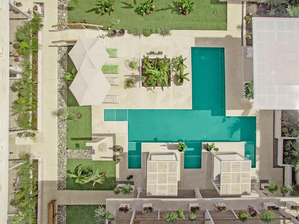 Plano de Umami Hotel - Adults Only