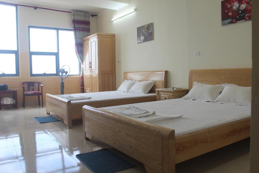 Muong Thanh Cua Lo 2306 Apartment