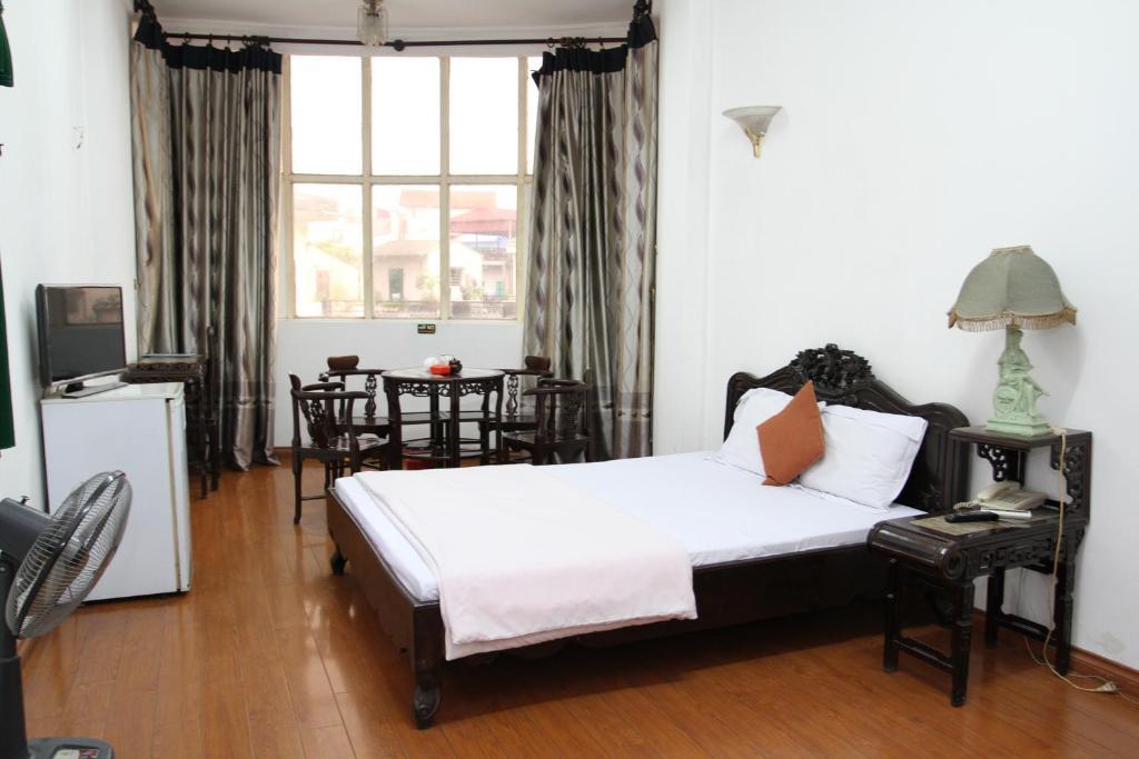 Khách Sạn Hoàng Cường