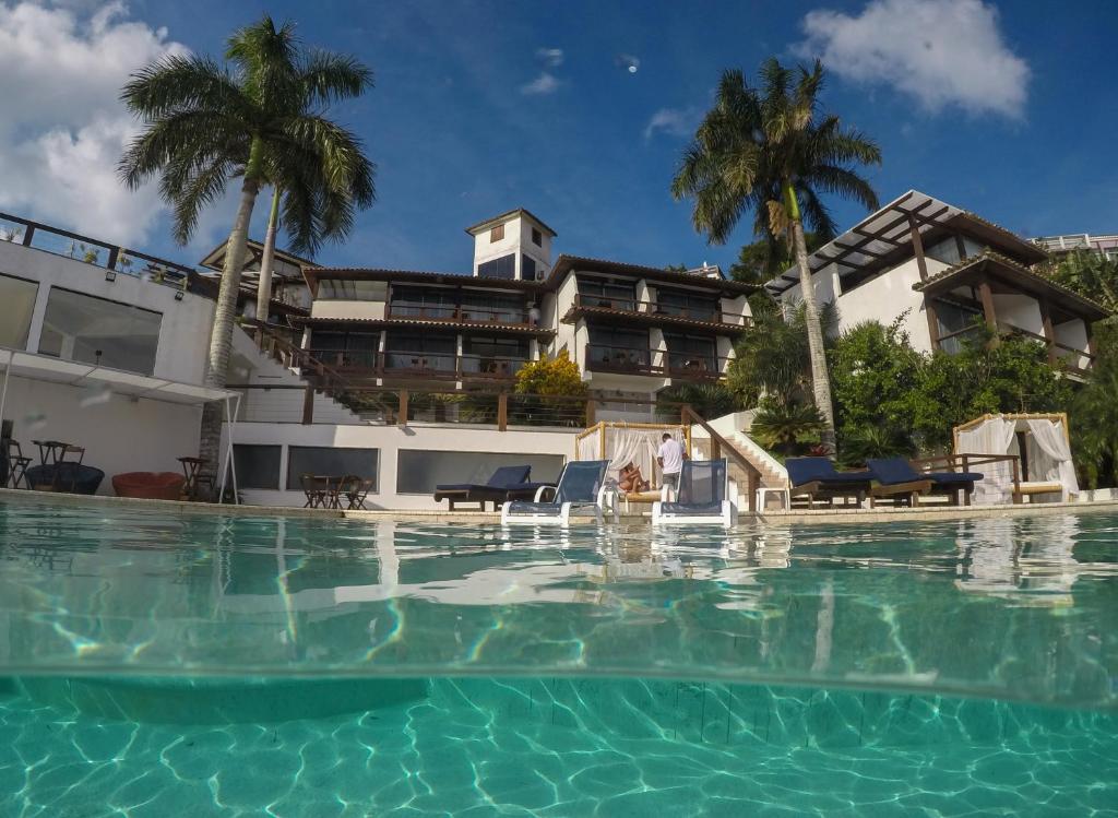 Apuã Boutique Hotel