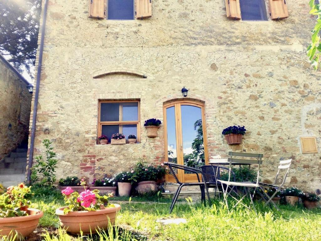 Casa Ollie, Castel San Gimignano (with photos & reviews ...