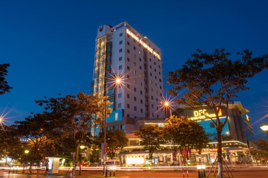 Da Nang Riverside Hotel