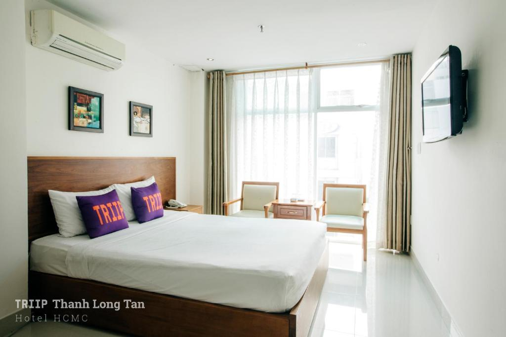 AHA Thanh Long Tan Hotel