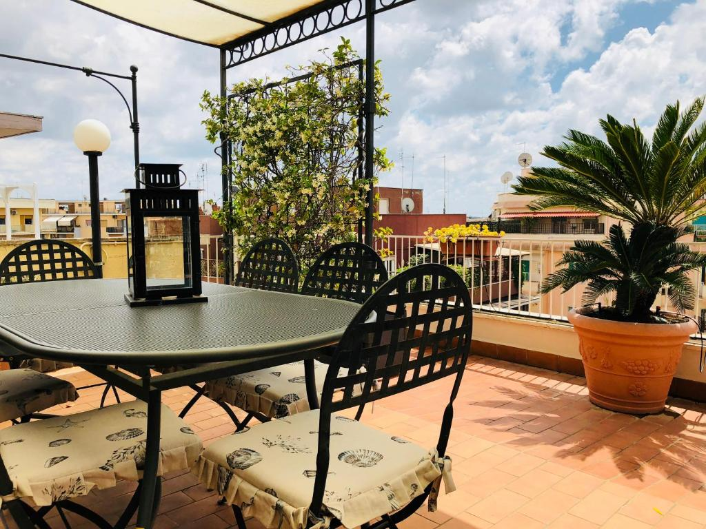Vacation Home Roma Suite Balduina Rome Italy Booking Com