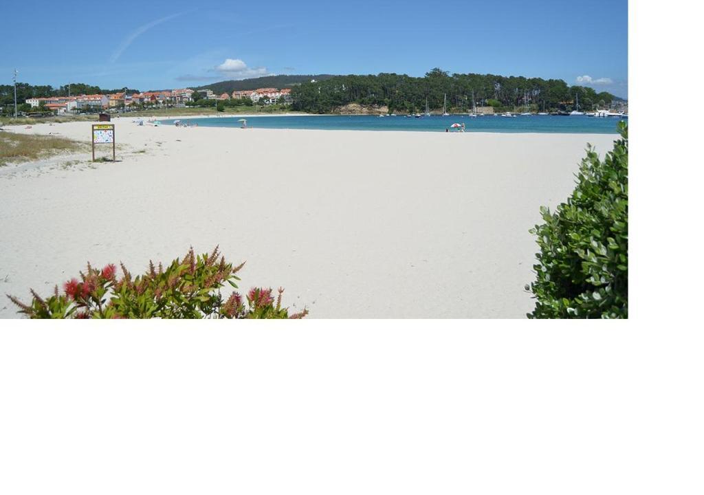 Apartamento Illas Atlanticas (Espanha Sanxenxo) - Booking.com