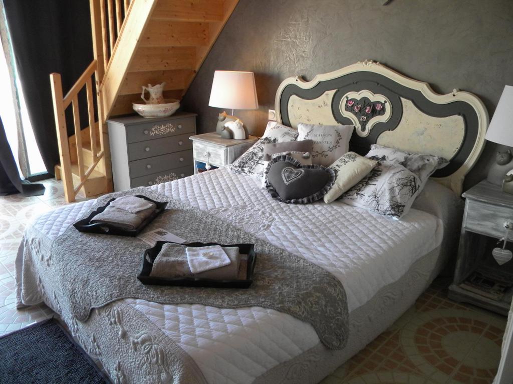 Chambre d'hôtes Mas Castel