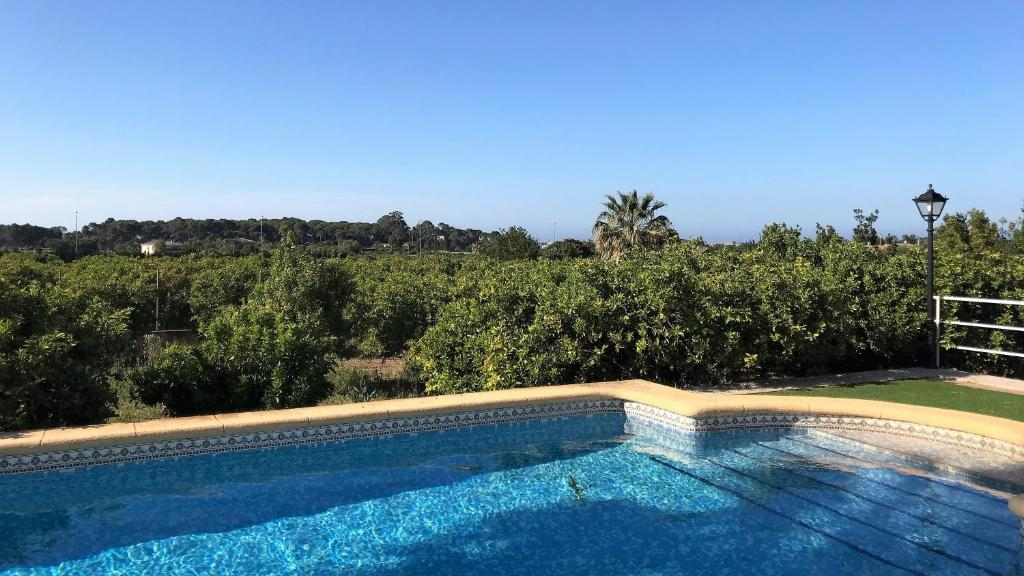 Villa AZAHAR VyB (Spanje Dénia) - Booking.com